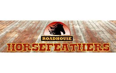 Horse Feather BBQ