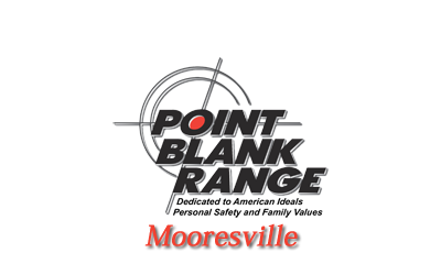 Point Blank Range Mooresville NC