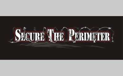 Secure The Perimeter Fencing